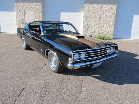 1969 Ford SCJ  COBRA for sale at Route 65 Sales & Classics LLC - Classic Cars in Ham Lake MN