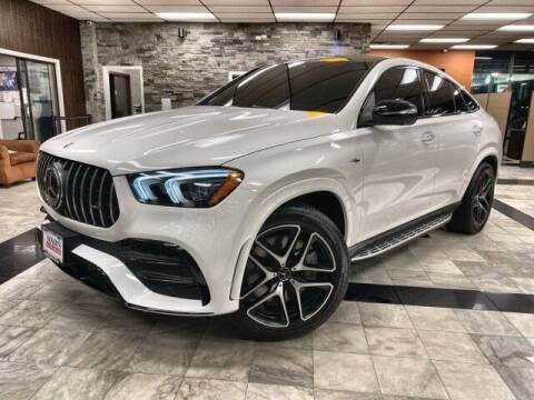 2021 Mercedes-Benz GLE for sale at Sonias Auto Sales in Worcester MA