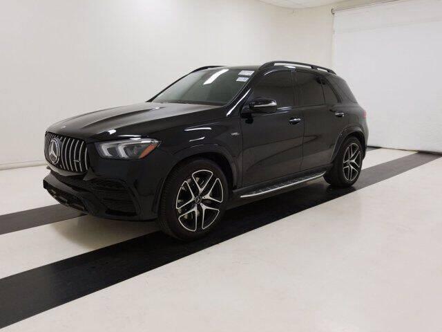 2021 Mercedes-Benz GLE for sale in Linden, NJ