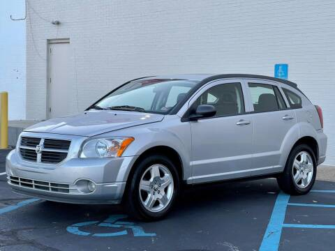 2009 Dodge Caliber for sale at Carland Auto Sales INC. in Portsmouth VA