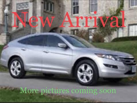 2010 Honda Accord Crosstour for sale at Bi-Rite Auto Sales in Clinton Township MI