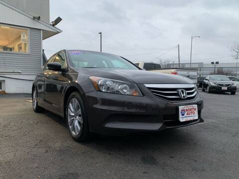 2011 Honda Accord for sale at 355 North Auto in Lombard IL