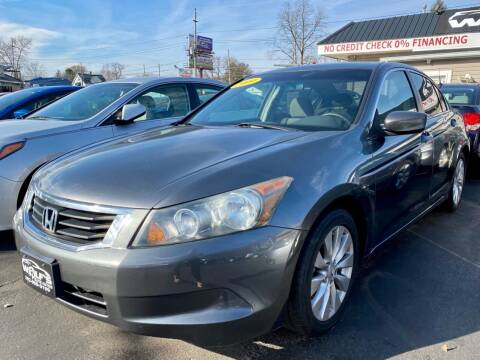 2009 Honda Accord for sale at WOLF'S ELITE AUTOS in Wilmington DE