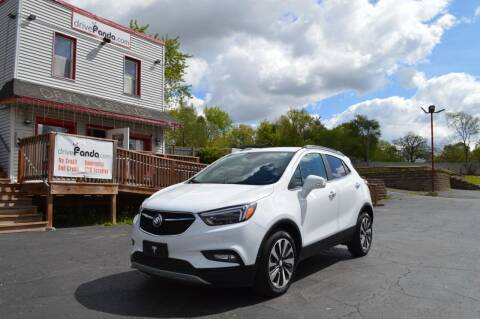 2020 Buick Encore for sale at DrivePanda.com Joliet in Joliet IL