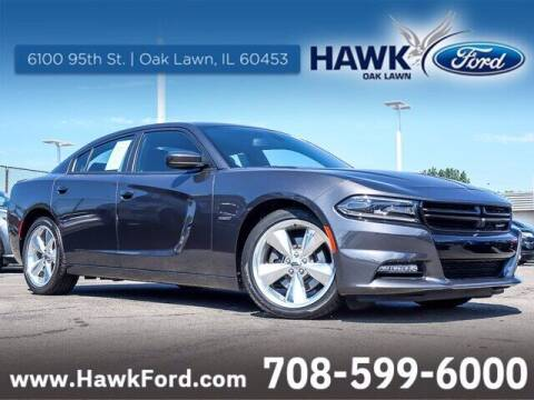 2017 Dodge Charger for sale at Hawk Ford of Oak Lawn in Oak Lawn IL
