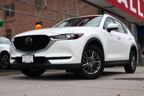 2019 Mazda CX-3 for sale at HILLSIDE AUTO MALL INC in Jamaica NY