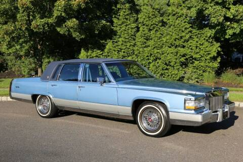 1990 Cadillac Brougham for sale at George's Used Cars Inc in Orbisonia PA