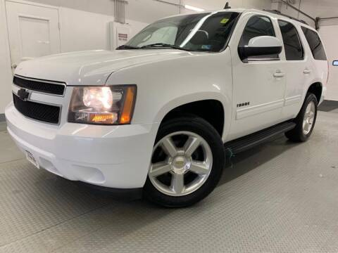 2012 Chevrolet Tahoe for sale at TOWNE AUTO BROKERS in Virginia Beach VA