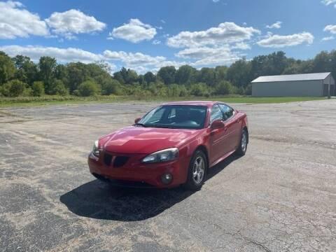 2007 Pontiac Grand Prix for sale at Caruzin Motors in Flint MI