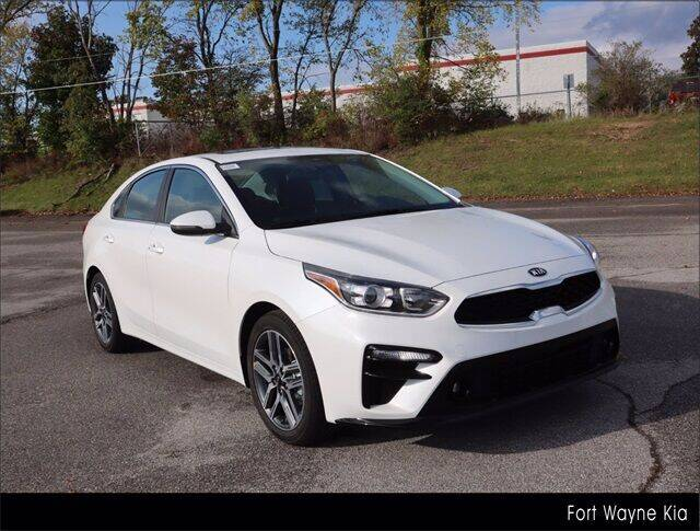 2021 Kia Forte for sale in Fort Wayne, IN