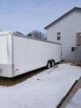 2005 Haulmark 24 foot for sale at ROB'S AUTO SALES in Ridgeway IA