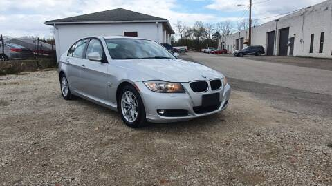 2010 BMW 3 Series for sale at JT AUTO in Parma OH