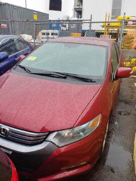 2010 Honda Insight for sale at Polonia Auto Sales and Service in Hyde Park MA