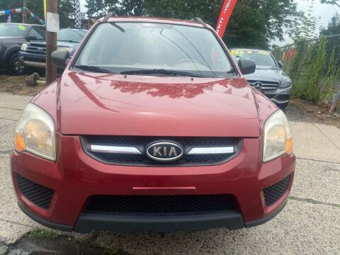 2009 Kia Sportage for sale at Best Cars R Us in Plainfield NJ