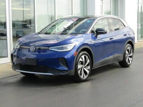 2021 Volkswagen ID.4 for sale at Brunswick Auto Mart in Brunswick OH