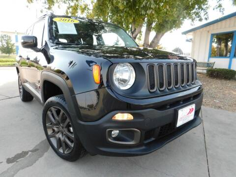 2016 Jeep Renegade for sale at AP Auto Brokers in Longmont CO