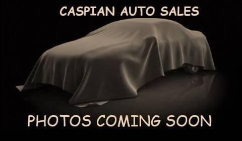 2017 Nissan Altima for sale at Caspian Auto Sales in Oklahoma City OK