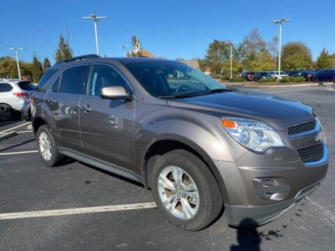 2012 Chevrolet Equinox for sale at Southern Auto Solutions - Georgia Car Finder - Southern Auto Solutions - Lou Sobh Honda in Marietta GA