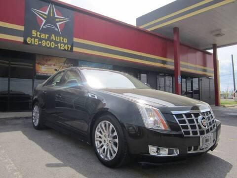 2013 Cadillac CTS for sale at Star Auto Inc. in Murfreesboro TN