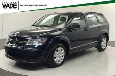 2014 Dodge Journey for sale at Stephen Wade Pre-Owned Supercenter in Saint George UT