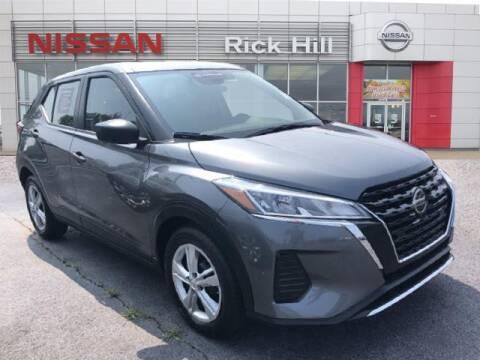 2021 Nissan Kicks for sale at Rick Hill Auto Credit in Dyersburg TN