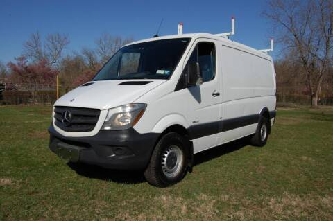 2014 Mercedes-Benz Sprinter Cargo for sale at New Hope Auto Sales in New Hope PA