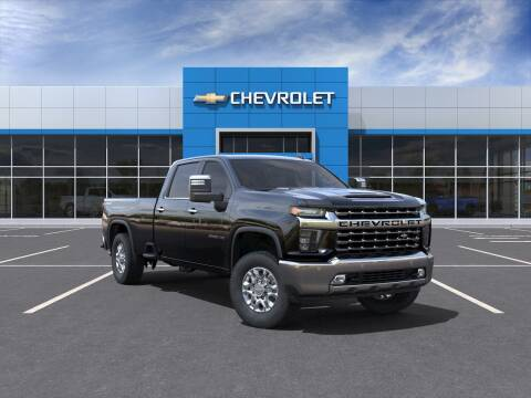 2021 Chevrolet Silverado 3500HD for sale at COYLE GM - COYLE NISSAN - New Inventory in Clarksville IN