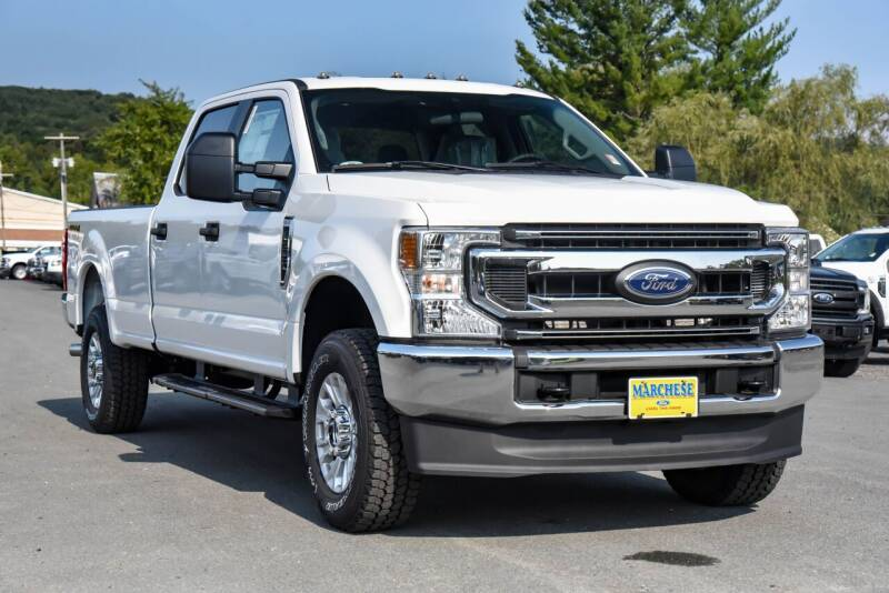 2021 Ford F-350 Super Duty for sale in New Lebanon, NY