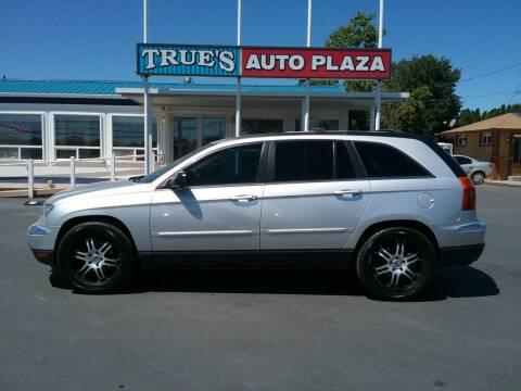2005 Chrysler Pacifica for sale at True's Auto Plaza in Union Gap WA