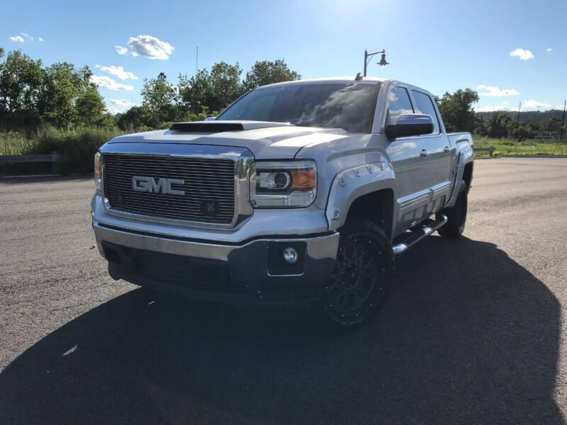 2014 GMC Sierra 1500 for sale at CLIFTON COLFAX AUTO MALL in Clifton NJ
