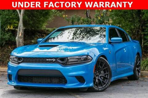2019 Dodge Charger for sale at Gravity Autos Atlanta in Atlanta GA