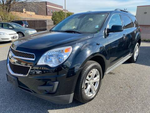2015 Chevrolet Equinox for sale at MAGIC AUTO SALES - Magic Auto Prestige in South Hackensack NJ