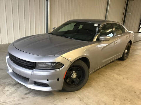 2016 Dodge Charger for sale at Government Fleet Sales in Kansas City MO