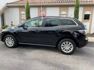 2012 Mazda CX-7 for sale at Play Auto Export in Kissimmee FL