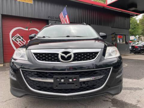 2011 Mazda CX-9 for sale at Apple Auto Sales Inc in Camillus NY