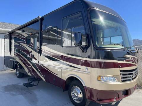 2012 Ford Motorhome Chassis for sale at Auto Boss in Woods Cross UT