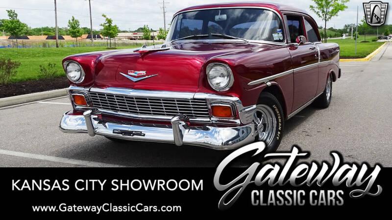 1956 Chevrolet 210 for sale in Olathe, KS