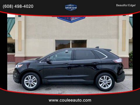 2016 Ford Edge for sale at Coulee Auto in La Crosse WI