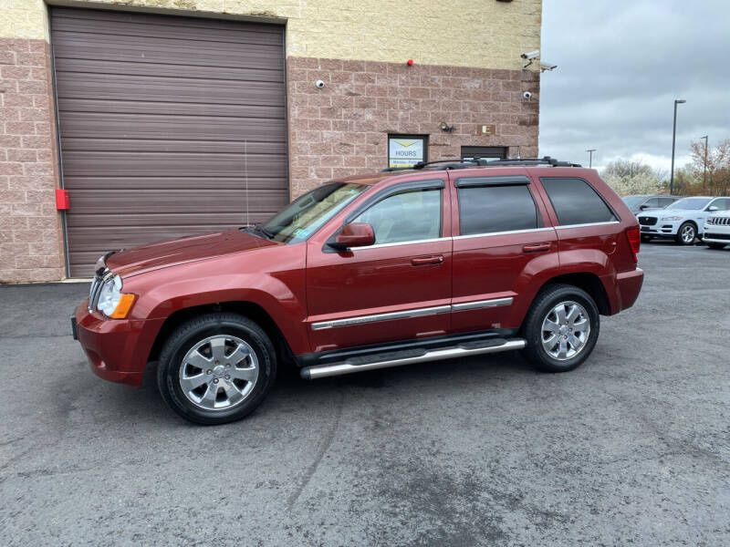 2008 Jeep Grand Cherokee for sale at CarNu  Sales in Warminster PA