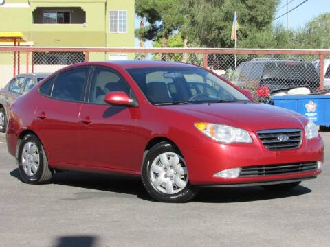 2008 Hyundai Elantra for sale at Best Auto Buy in Las Vegas NV