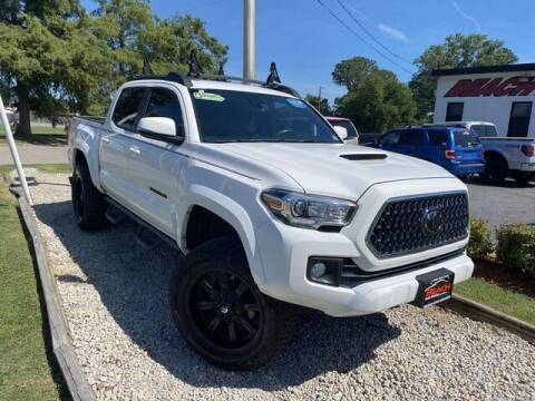 2019 Toyota Tacoma for sale at Beach Auto Brokers in Norfolk VA