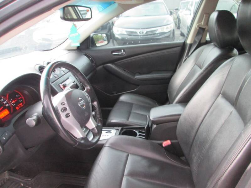2009 Nissan Altima 2.5 SL 4dr Sedan - Orlando FL