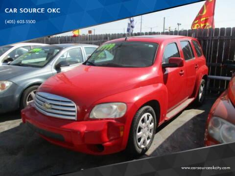 2009 Chevrolet HHR for sale at CAR SOURCE OKC in Oklahoma City OK