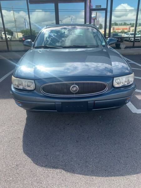 2001 Buick LeSabre for sale at East Carolina Auto Exchange in Greenville NC