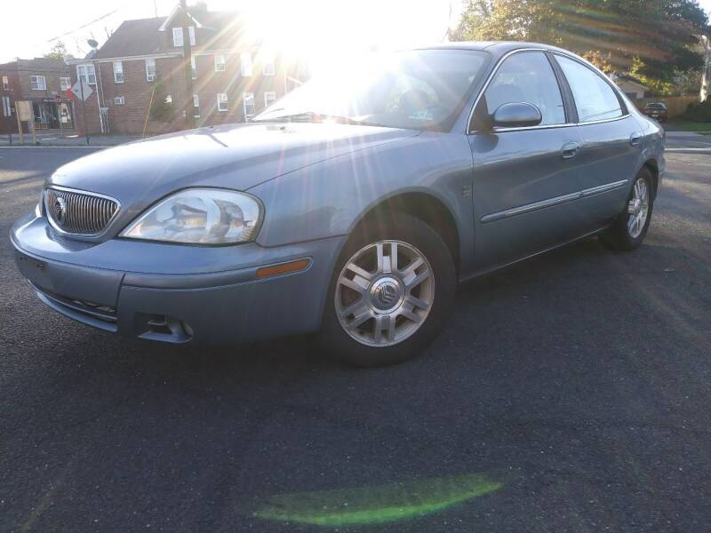 2005 Mercury Sable for sale at Nerger's Auto Express in Bound Brook NJ