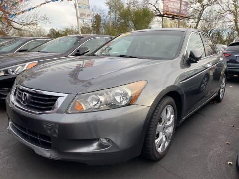 2009 Honda Accord for sale at WOLF'S ELITE AUTOS in Wilmington DE