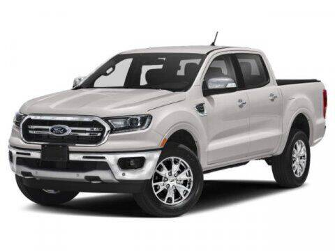 2019 Ford Ranger for sale at BILLY D SELLS CARS! in Temecula CA