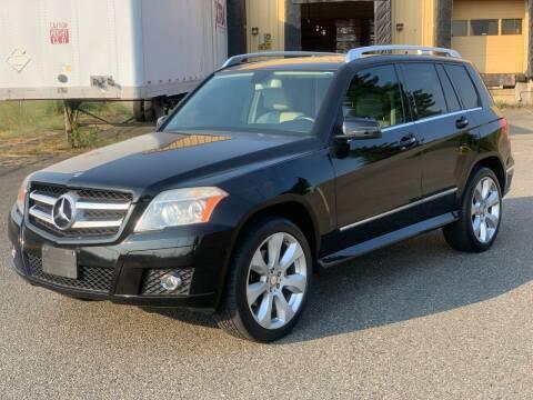 2010 Mercedes-Benz GLK for sale at South Tacoma Motors Inc in Tacoma WA