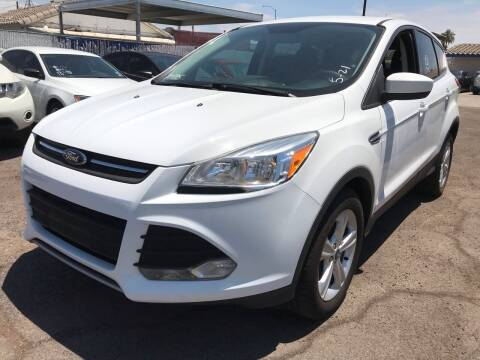 2013 Ford Escape for sale at Town and Country Motors in Mesa AZ