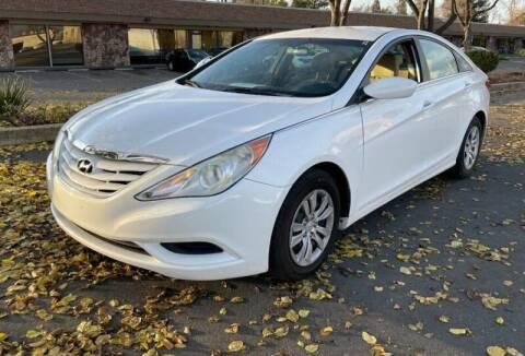 2012 Hyundai Sonata for sale at JacksonvilleMotorMall.com in Jacksonville FL